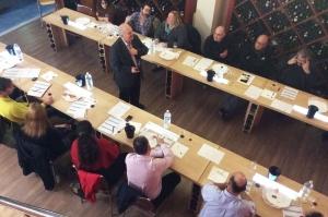 Εκδηλώσεις γευσιγνωσίας στον Οίνο τον Αγαπητό: ιδέες για πρωτότυπες εταιρικές συναντήσεις τώρα τις γιορτές αλλά και όλο τον χρόνο!