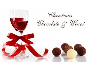 Πέμπτη 17 Δεκεμβρίου στις 9μμ: και ο Θεός έπλασε την… σοκολάτα!