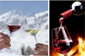 Δευτέρα 16 Ιανουαρίου στις 7μμ: επανάληψη της Α΄συνάντησης του 1ου κύκλου σεμιναρίων «Εισαγωγή στο θαυμαστό κόσμο του κρασιού!». Στις 8μμ η Β΄συνάντηση.