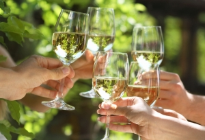 Σεμινάριο «Α la Carte» Παρασκευή 15/2/19 στις 8μμ.                       «Ο γύρος του κόσμου του κρασιού σε 2ώρες!»